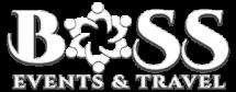Boss Events & Travel